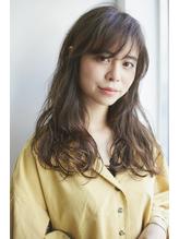 【adorable】大人エレガント☆スウィートロング.36