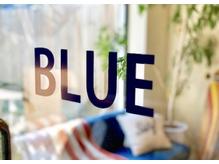 BLUE (ブルー)