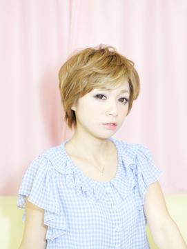 【Cecilhair大阪/京都/神戸】★☆sugar short ☆★