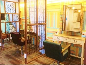 ヘアールーム ドニコ(Hair Room Donico)(大阪府堺市東区)