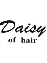 デイジー オブ ヘアー(Daisy of hair)