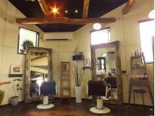 ヘアースタジオ サニーサイド 上戸町店(hair Studio Sunny Side)