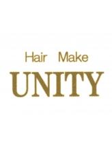 ヘアーメイクユニティ(Hair Make UNITY)