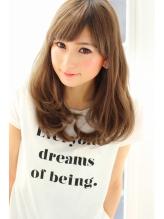 ワンカールで決まる☆ダスティブラウン .41