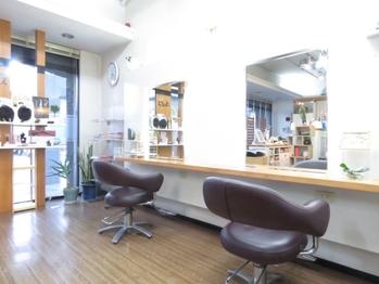 ヘア ヴィーナス(HAIR Venus)(広島県広島市安芸区/美容室)