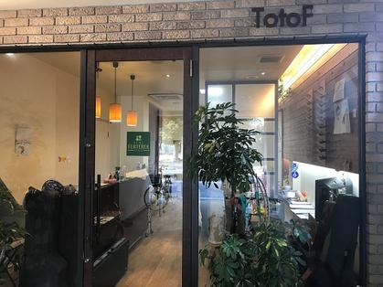 ヘアルーム トトフ(hair room Totof) image