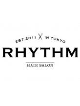 リズム(RHYTHM)