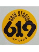 ヘアースタジオ619