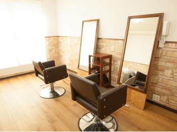 ヘアサロン ファン(hair salon fun)(岐阜県各務原市/美容室)
