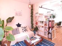 グリーンピース ヘアルーム(green peace hair room)