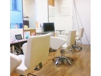 ヘアークリニックサロン ミーツ(Hair Clinic Salon M2 meets)