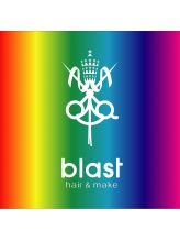 ブラスト(blast)