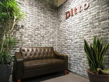 ディト(Ditto)(長野県長野市/美容室)
