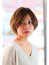 大泉学園【オモルフィ】柔らかショート.42