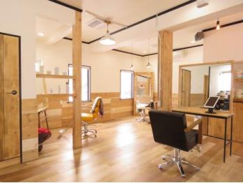 ヘアー ルーム ロル(Hair room LOL)(北海道旭川市/美容室)