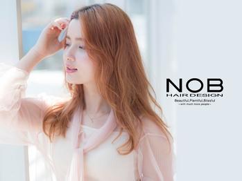 ノブヘアデザイン 杉田店(NOB hairdesign)(神奈川県横浜市磯子区/美容室)