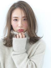 【RAD銀座】外ハネイルミナカラー風透明感×デジタルパーマ.31