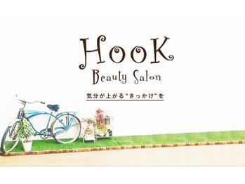 ビューティーサロン フック(Beauty Salon HooK)(京都府京都市上京区/美容室)