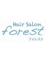 ヘアーサロン フォレスト(Hair Salon forest)