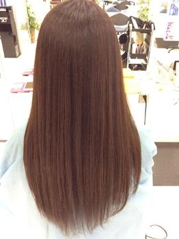 ヘアスタジオ ジャンテ(Hair Studio J'en te)
