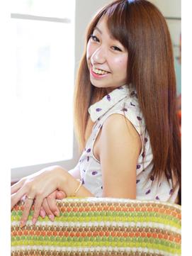☆ピュアストレート☆【LDK hair salon】048-729-6307