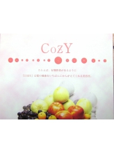 美容室コージー(COZY)