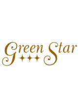 グリーンスター(green star)