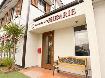 ヘアー メイク ライブ ヒカリエ(Hair make LIVE HIKARIE)(茨城県水戸市/美容室)