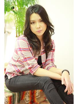☆上質大人めロング☆【LDK hair salon】048-729-6307
