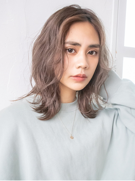 【EIGHT new hair style】200