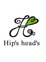ヒップスヘッズ(Hip's heads)