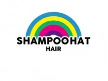 シャンプーハット(SHAMPOO HAT)
