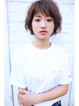 エアリー小顔ショート.16