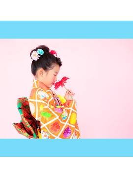 2017 七五三 vol,1-2