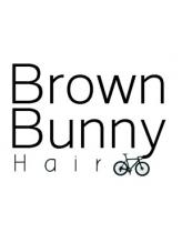 ブラウンバニー ヘア(Brown Bunny Hair)