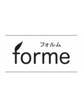 フォルム(forme)