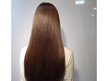 フレール オブ ヘア(FRERE of HAIR'S)(大阪府堺市堺区)