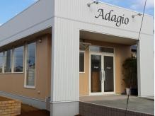 ヘアサロン アダージョ(Hair salon Adagio)