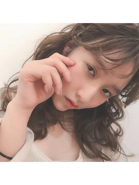 【lott annibirth】ゆかあれんじ @yuka