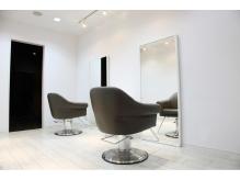 オーガニックヘアサロン エフライン(organic hair salon f,line)の詳細を見る