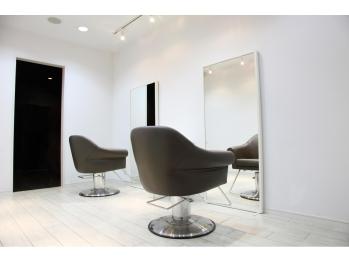 オーガニックヘアサロン エフライン(organic hair salon f,line)