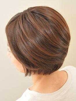 カルオヘアー(caluo hair)