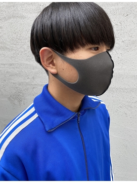 韓国マッシュ