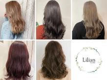 Lilian by little【リリアン バイ リトル】