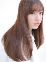 《Agu hair》うるツヤ質感★美髪ロング.54
