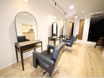 ヘアーサロンアルス(Hair Salon Ars)(大阪府大阪市都島区/美容室)