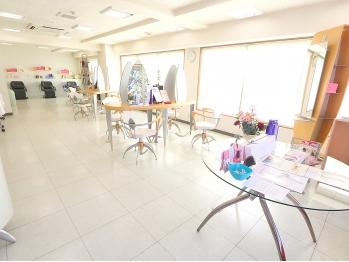 美容室パウサ(神奈川県横浜市緑区/美容室)