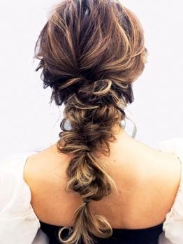 ビューティーサロンラエラ(Beauty salon laera)