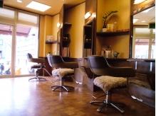 ヘアサロン コマチ(hair salon comachi)