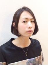 【kukka】の縮毛矯正はダメージを最小限に抑えた髪に優しい施術♪まっすぐ過ぎないストレートが大人気!!